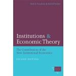 【预订】Institutions and Economic Theory: The Contribution of t