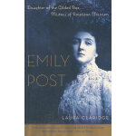 EMILY POST(ISBN=9780812967418) 英文原版