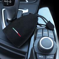 汽车多功能钥匙包男女通用创意真皮车用钥匙包小包韩国迷你可爱 意大利 绿白红