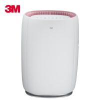 3M空气净化器加湿 除霾 去甲醛 KJ455F-8H家用卧室 办公室