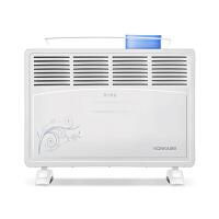康佳KONKA家用电器 智能对流快热电暖气取暖器KH-DG218