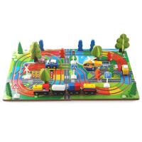 儿童玩具托马斯城镇交通轨道火车套装多功能玩法男孩礼物益智玩具