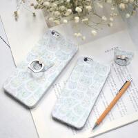 新款 �有牧计� 喵了个咪 可爱苹果手机壳 iphone6/plus手机保护套