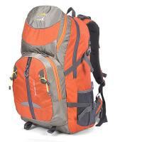 户外登山包双肩男女旅行背包徒步野营防水野营包提包