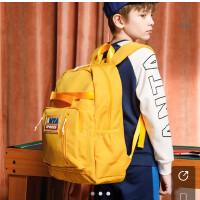【到手价99】安踏儿童(ANTA)官方旗舰店男女中大童双肩背包 392038165