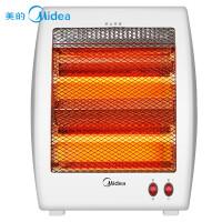 Midea/美的小太阳电暖气取暖器家用节能暖风机电暖器电暖风省电NS8-13F