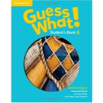 Guess What! American English Level 6 Student's Book