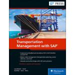 【预订】Transportation Management with SAP: Embedded and Standa