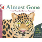 Almost Gone (Let's Read and Find Out) 自然科学启蒙2:全都不见了ISBN9780