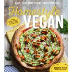 【预订】Homestyle Vegan Easy, Everyday Plant-Based Recipes