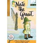 【预订】Nate the Great