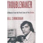 TROUBLEMAKER(ISBN=9780385533485) 英文原版