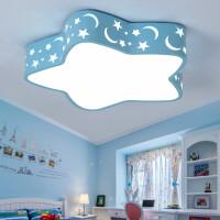 LED吸顶灯可爱卧室灯客厅创意灯具卡通儿童房间灯餐厅书房灯饰