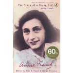 The Diary of a Young Girl (Puffin Modern Classics) 安妮日记 9780141315195