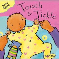 【预订】Touch & Tickle