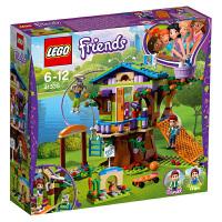 【当当自营】乐高(LEGO)积木 好朋友Friends 玩具礼物 米娅的树屋 41335