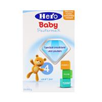 【当当海外购】荷兰进口HeroBaby美素 婴幼儿奶粉4段(12-24个月宝宝)700g