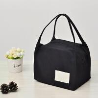 韩乐手袋定制饭盒袋购物袋帆布便当袋手提包防水妈咪袋清新学生袋