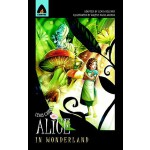 【预订】Alice in Wonderland The Graphic Novel