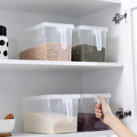 冰箱收纳盒整理箱抽屉式厨房塑料密封保鲜水果带盖食物鸡蛋储物子