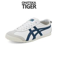 鬼冢虎(ONITSUKA TIGER)MEXICO66 D4J2L_0145 经典复古舒适轻盈休闲板鞋训练鞋运动男女鞋