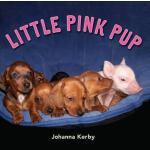 【预订】Little Pink Pup