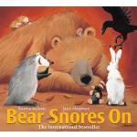 【预订】Bear Snores on