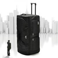 特大号 超大容量32寸拉杆包男女托运包 拉杆箱40寸行李箱包旅行包