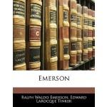 【预订】Emerson