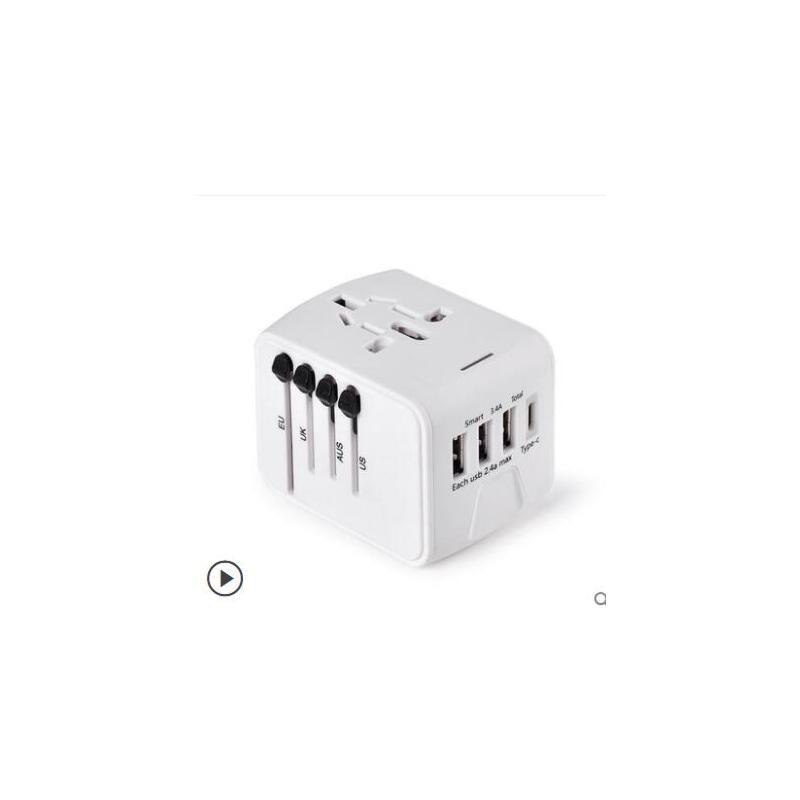 全球通用出国转换插头转换器电源旅行插座 品质保证 售后无忧 支持货到付款
