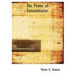 【预订】The Power of Concentration