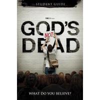 【预订】God's Not Dead: What Do You Believe?