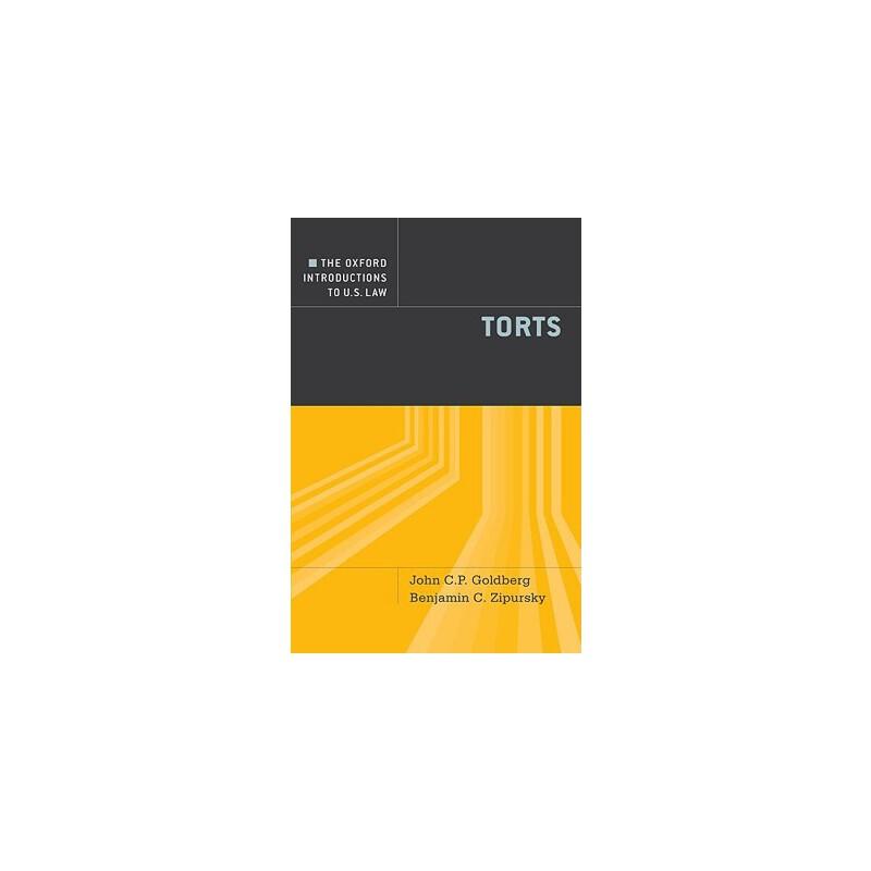 【预订】Torts 预订商品,需要1-3个月发货,非质量问题不接受退换货。