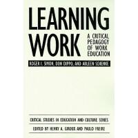 【预订】Learning Work
