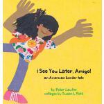 【预订】See You Later, Amigo! an American Border Tale