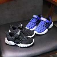 春季儿童网鞋男童网面透气运动鞋女孩软底跑步鞋学生球鞋