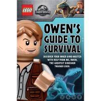 乐高 Owen's Guide to Survival (LEGO Jurassic World)