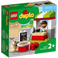 【当当自营】LEGO乐高积木 得宝Duplo系列10927 披萨站2岁+ 儿童玩具 男孩女孩新年生日礼物 大颗粒 20