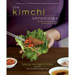 【预订】The Kimchi Chronicles Korean Cooking for an American Ki