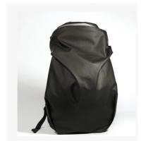 双肩包电脑包14/15.6寸17笔记本男电脑双肩包背包 黑色