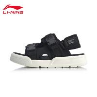 李宁凉鞋女鞋2020新款COCA透气低帮运动鞋AGUQ002