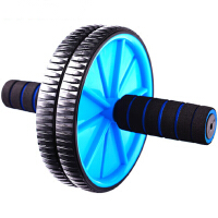 健腹轮腹肌轮 健身轮收腹轮滚轮巨轮静音健身器材