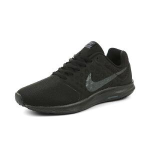 【新品】NIKE耐克女鞋跑步运动鞋黑色女852466_004