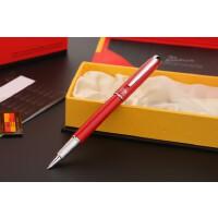 精致!毕加索钢笔 PS-916特细0.38 0.5商务办公财务专用练字笔Pimio