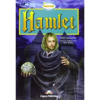 HAMLET SET WITH CD