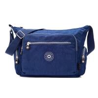 牛津布女包斜挎包中老年妈妈包防水尼龙布包大容量单肩包旅游背包