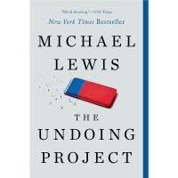 The Undoing Project: A Friendship That Changed Our,The Undo