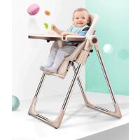 宝宝餐椅儿童吃饭座椅可折叠宜家多功能便携式婴儿用学坐椅餐桌椅