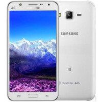 三星(SAMSUNG)Galaxy J5 J5008 ( 双卡双待 5英寸 4核 1300万像素 )移动4G智能手机