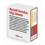 TED Books Box Set: The Science Mind: Follow Your Gut, How W